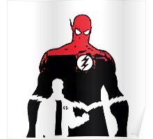 Flash2 x files Poster