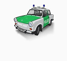 Volkspolizei Trabant 601, Colour Unisex T-Shirt