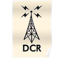 DCR Poster