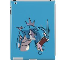 Awesome Gyrados Pokemon Go iPad Case/Skin