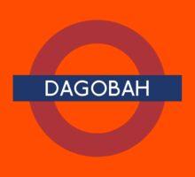 Fandom Tube- DAGOBAH Kids Clothes