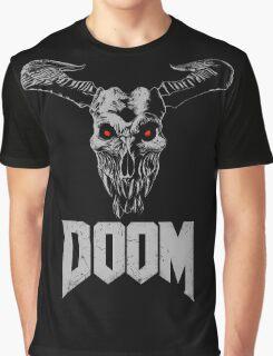 Doom - Icon of Sin V2 Graphic T-Shirt