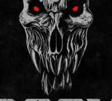 Doom - Icon of Sin V2 Sticker