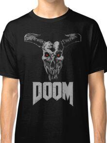 Doom - Icon of Sin V2 Classic T-Shirt