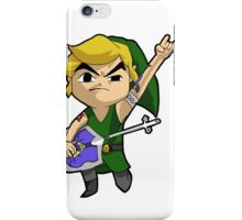 Heroes of Hyrule: Link iPhone Case/Skin