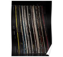 Vinyl - Collection Poster