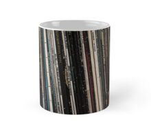 Vinyl - Collection Mug