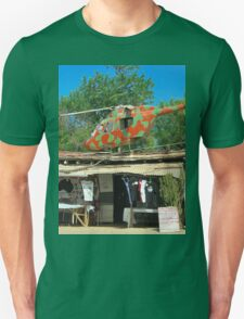 Outback Souvenirs and Petrol Here ! T-Shirt
