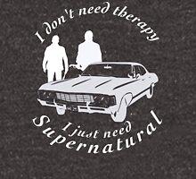 supernatural sam and dean, baby Unisex T-Shirt
