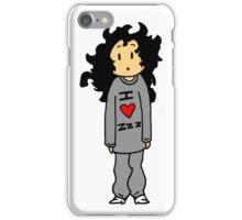 I Heart Sleep iPhone Case/Skin