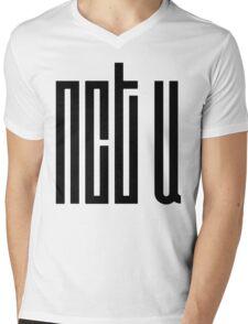 NCT U Mens V-Neck T-Shirt