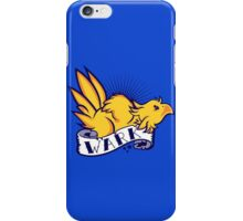 Forever Wark iPhone Case/Skin