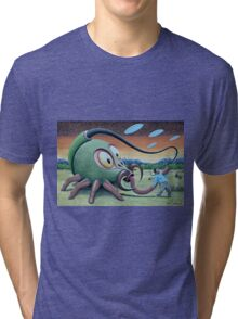 COLORADO Tri-blend T-Shirt