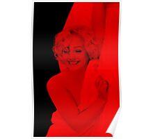 Marilyn Monroe - Celebrity Poster