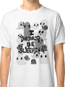 Sleeping Classic T-Shirt