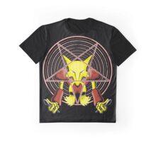 Alakazatan Graphic T-Shirt