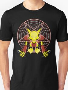 Alakazatan Unisex T-Shirt