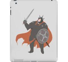 Pontius - Trine iPad Case/Skin