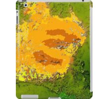 Physical Graphic Color iPad Case/Skin