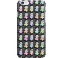 Bill Murray Pop Art iPhone Case/Skin