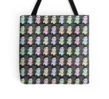 Bill Murray Pop Art Tote Bag