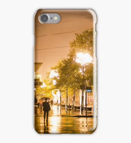 The Crown Casino Fire iPhone Case/Skin