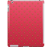Strawberry Pattern iPad Case/Skin