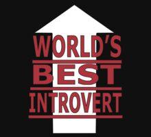 world's best inrovert Kids Clothes