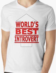 world's best inrovert T-Shirt