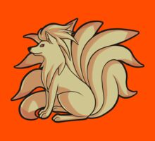 Ninetales Kids Clothes