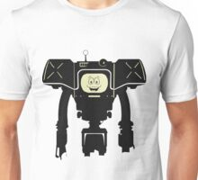 Yes Man Unisex T-Shirt