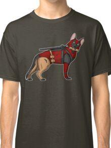 dead shepherd Classic T-Shirt