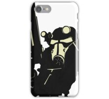Power Suit iPhone Case/Skin