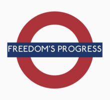 Fandom Tube- FREEDOM'S PROGRESS by NatBad