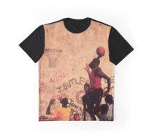 jordan! Graphic T-Shirt