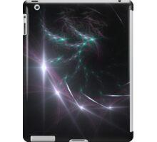 Spiraling Flame iPad Case/Skin