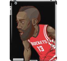 james harden iPad Case/Skin