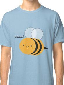 Kawaii Buzzy Bumble Bee Classic T-Shirt