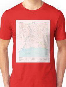 USGS TOPO Map Alaska AK Solomon C-5 359307 1950 63360 T-Shirt
