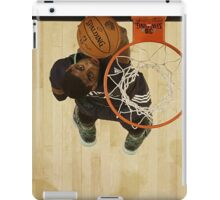 kyrie irving iPad Case/Skin