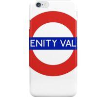 Fandom Tube- SERENITY VALLEY iPhone Case/Skin