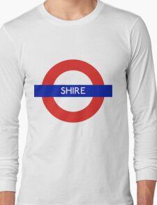 Fandom Tube- SHIRE Long Sleeve T-Shirt