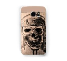 Pirate Samsung Galaxy Case/Skin