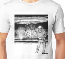 George Carlin Unisex T-Shirt