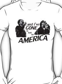 Simon & Garfunkel-America T-Shirt