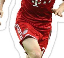 Bastian Schweinsteiger - Germany (Sticker) Sticker