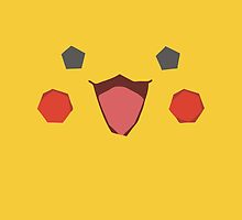 Pika by Detonate