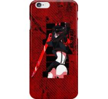 Kill la Kill - Ryuko Matoi iPhone Case/Skin