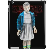 Stranger Things - Eleven iPad Case/Skin