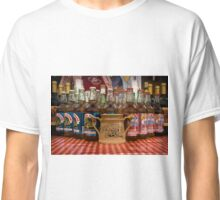Drink Up Thee Cyder Classic T-Shirt